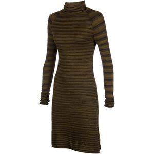 Prana Sereta sweater dress size small
